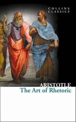 NEW Collins Classics By Aristotle Paperback Free Shipping