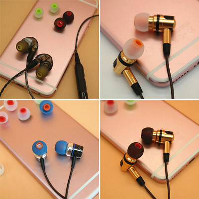 12pcs In-ear Earphone Headphone Earbuds Replacement Silicone Rubber Ear Tips