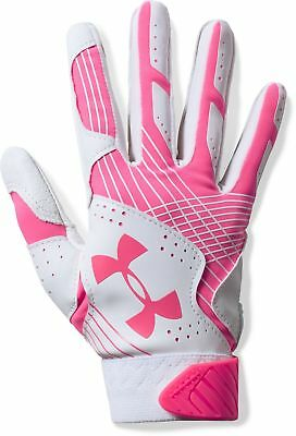 Under Armour Women's Radar Fastpitch Batting Gloves