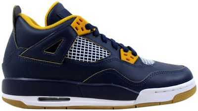 47f15eff88f NIKE BOYS AIR Jordan 4 Retro BG