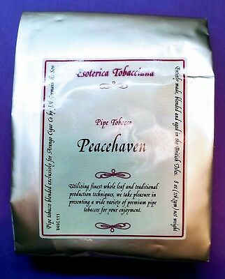 Esoterica Peacehaven sealed collector bag by Germain's