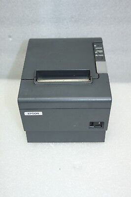 Epson TM-T88IV Receipt Printer M129H (USB Interface) - No Power Cable - Untested