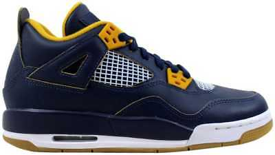 96ccf9abc71cf0 NIKE BOYS AIR Jordan 4 Retro BG