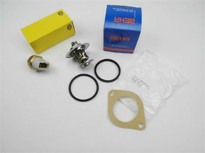 Rs Tuning Thermostat 71°C + Thermo Switch VW 1,6 1,8 2,0 8v 16v Turbo G60 G40