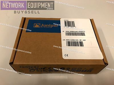 🔥 NEW Juniper Networks SRX-MP-1SFP SFP physical interface module 🔥