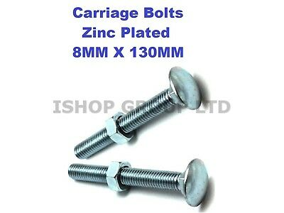 3-Pack The Hillman Group 3472 Hex Cap Screw Metric M12-1.25 By 60mm
