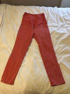 H&M Maternity Jeans 14