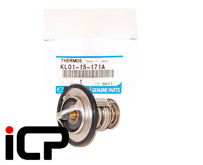 Genuine Thermostat & Seal KL01-15-171A Fits: Mazda Bongo 2.5TD 95-03