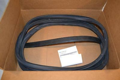 MACK Truck Windshield Rubber Moulding Seal # 24RU60M NEW OLD STOCK