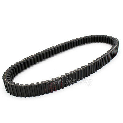 ADLY SCOOTER ENGINE CLUTCH DRIVE BELT 23100-117-000