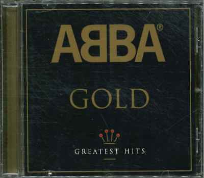 "ABBA ""ABBA Gold - Greatest Hits"" Best Of CD-Album"