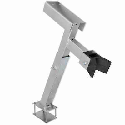 Boat Trailer Winch Stand Bow Support I2Y0