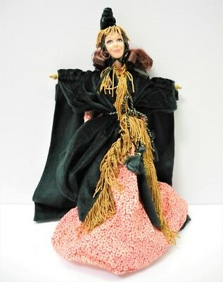 Barbie Collection Carol Burnett Went With The Wind 12 Doll