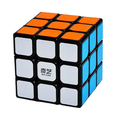 QIYI Sail 3x3x3 Speed Magic Cube 56mm Professional Ultra-Smooth Twist Puzzle Toy