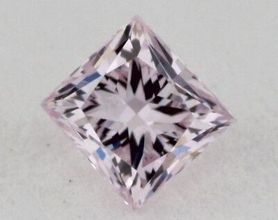 GIA Certified Natural Fancy Pink Diamond - $11.5K Value! Liquidation Sale!