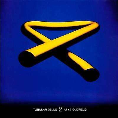 Tubular Bells 2 by Mike Oldfield