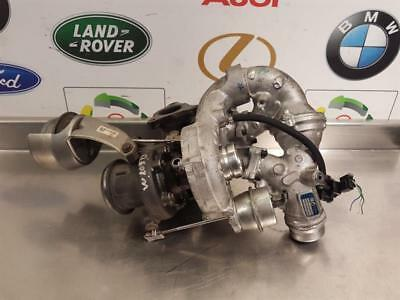 Mercedes W205 2.1 Diesel Turbo Turbocharger 6510901186