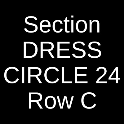 2 Tickets Shen Yun Performing Arts 4/2/19 McCaw Hall Seattle, WA
