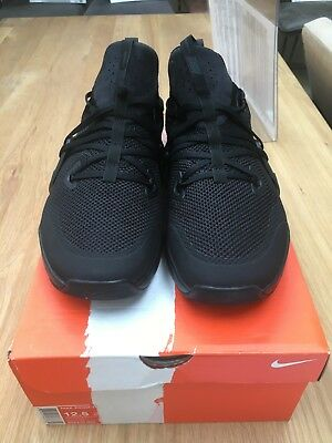 buy popular a1525 1254d Chaussure Nike Zoom Train Command M Noir Homme taille 47