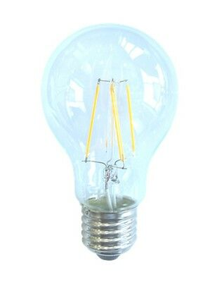 V Tac E27 Led Lampe 6w Filament Matt A60 Warmweiss V4480 Eur 5 99