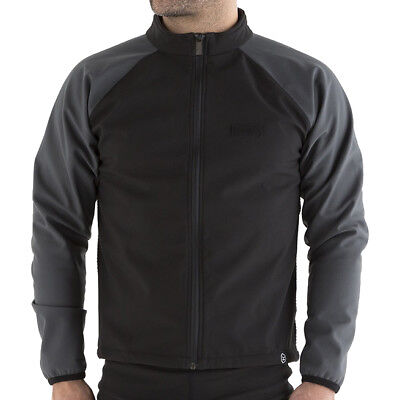 Knox Cold Killer Sports Top V15 Windproof Motorcycle Motorbike Base Layer - Mens