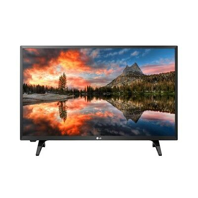 "Lg Monitor Tv Led 28"" 16:9 Hd Ready Dvb-T2/c/s2 Hdmi Ampio Angolo 28Tk430V 27,5"""