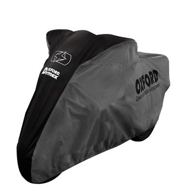 *NEW* Oxford Dormex Indoor Motorcycle Cover - SMALL