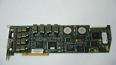 Intel Dialogic 04-5501-001 Model D/28Jct-U Pbx Board Vps