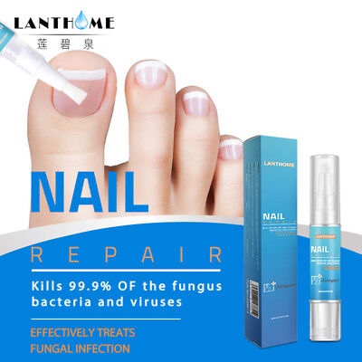 Repair Liquid Foot Care Onychomycosis Removal Essence Fungal Nail Treatment Pen