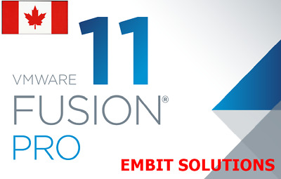 VMWare Fusion 11 Pro for MAC Lifetime License Download Link + Key