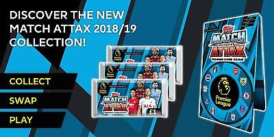 Choose MATCH ATTAX 2018 2019 Topps 18/19 NEWCASTLE UNITED Star /Base Cards