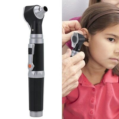 Medical Diagnosis Otoscope Ear Care Speculum Magnifying Lens Clinical Check Tool