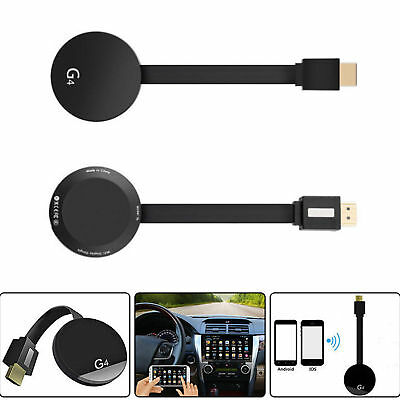 1080P Chromecast 2 HDMI WIFI Media Vedio Digital Streamer Dongle TV per Google
