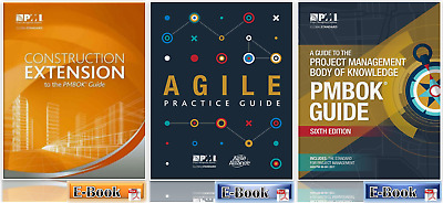 A Guide Project Management Body of Knowledge PMI PMBOK (3) EB00K PDF HD