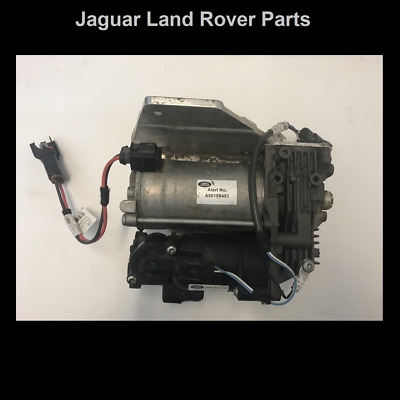 Genuine Land Rover Discovery 4, Air Suspension Pump, Compressor, Needs Recon