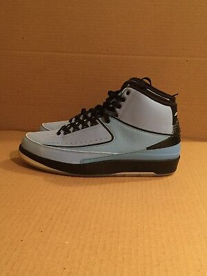 reputable site d84ec ceae4 (2010) Nike Air Jordan II Retro QF Candy Pack 395709-401 Size 11.5