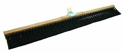 MARSHALLTOWN The Premier Line 6631 36-Inch Large Wood Concrete Broom