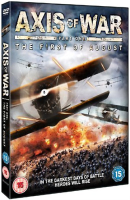 Axis Of War - The 12St Of Augu-Region 2 (Dvd) (UK IMPORT) DVD NEW