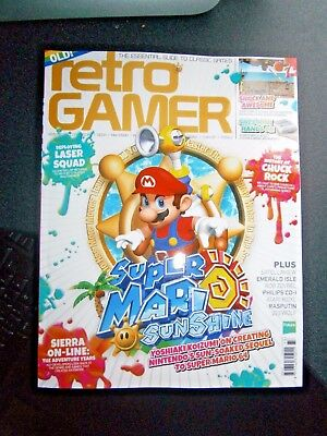 Retro Gamer Magazine Issue 173 (new) 2017