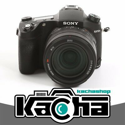 NUEVO Sony Cyber-shot DSC-RX10 IV Digital Camera Mark Mk 4