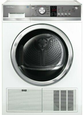 NEW Fisher & Paykel DE8060P2 8kg Condenser Dryer