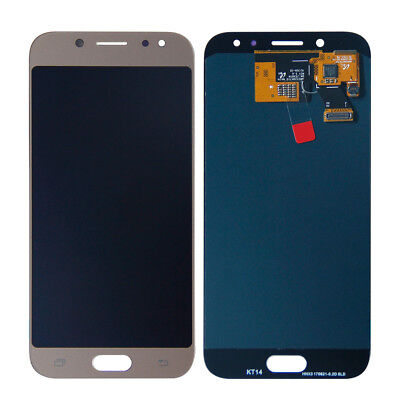 For Samsung Galaxy J5 Pro 2017 J530 LCD Touch Screen Digitizer Assembly AU