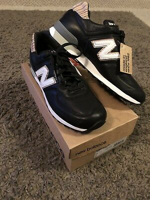 reputable site 2d63f b97bc NEW BALANCE X Paul Smith 576 Made in the UK Size 8.5 UK