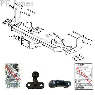 Witter Towbar For Ford Galaxy 2006 2015
