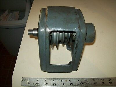 "Headstock Assembly 28212-103  Vintage 8"" Sears Craftsman Wood Lathe #103.21600"