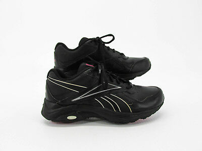 460a44e80d61a5 Reebok DMX Max Mania Women Black Athletic Toning Shoes Size 8W Pre Owned DQ