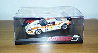 Ford Gt-young driver NINCO slot car 1/32