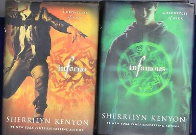Sherrilyn Kenyon Chronicles Of Nick Ebook
