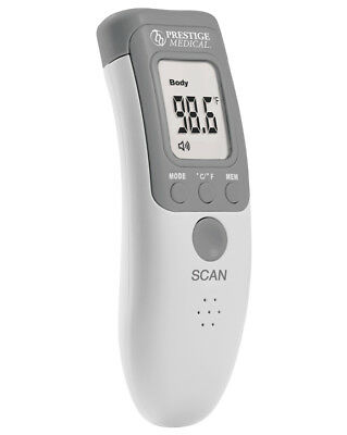 PRESTIGE MEDICAL Infrared Forehead Thermometer DT-29
