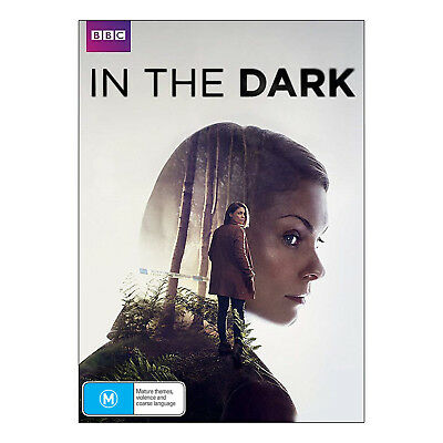 In the Dark DVD 2 Disc Set Brand New Region 4 - TV Mini Series -  MyAnna Buring